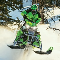 Exlore New Inventory at Livingston's Arctic Cat