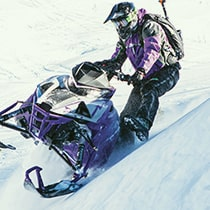 Explore New Models at Livingston's Arctic Cat